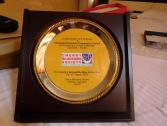 MEMENTO TO HPCL
